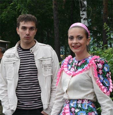15 Бажовский фестиваль