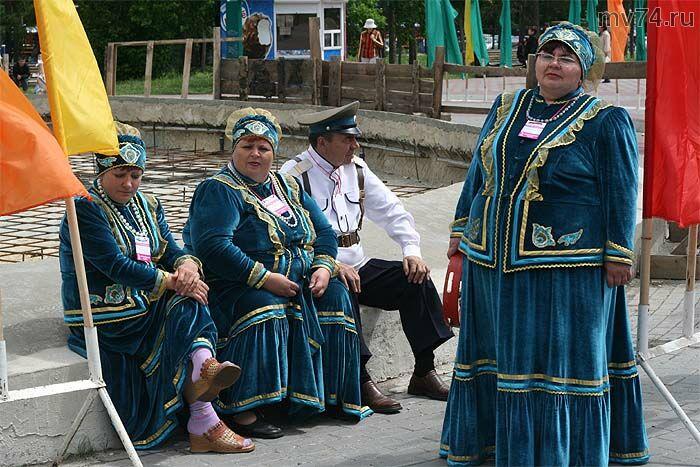 XV Бажовский фестиваль