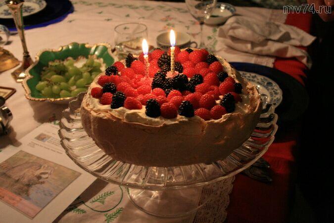 Торт Марселы