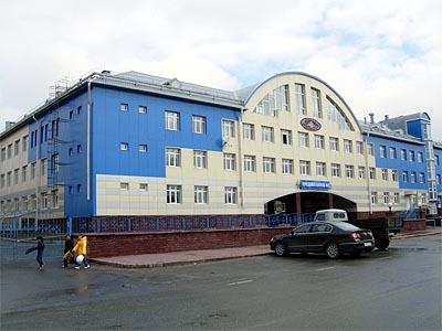 Ханты-Мансийск, Школы