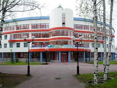 Ханты-Мансийск, Школа