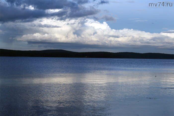 Ильменский фестиваль. Ильменское озеро