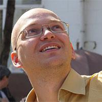 Сергей Ивкин