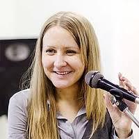 Наталья Карпичева