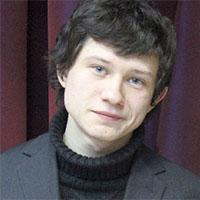 Руслан Комадей